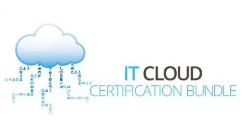 IT Cloud Computing Expert, LED, Video, E-Learning Syllabus Basis, Selbststudierleitung, akkreditierter Online-Trainingskurs Wolke Pack