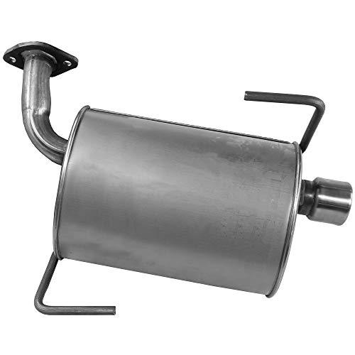 Walker Exhaust Quiet-Flow 21746 Exhaust Muffler