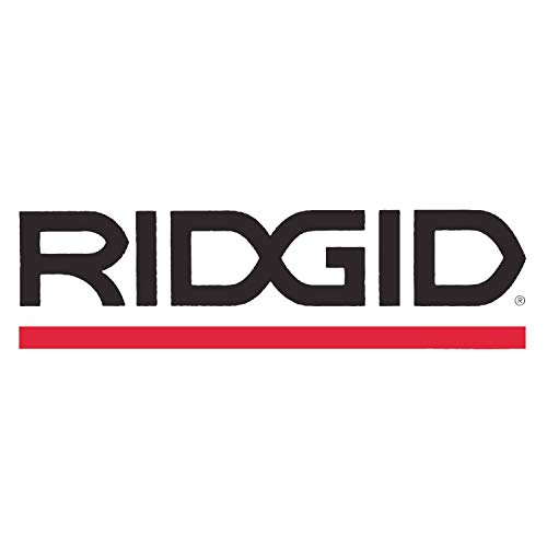 RIDGID 38540 Manual Pipe Threader for Models 00-RB and 00-R, Manual Ratcheting Tap Handle for Threading Dies (Ratchet and Handle Only)