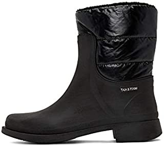 Matt & Nat Vegan Womens Romina Lined Rain Boot