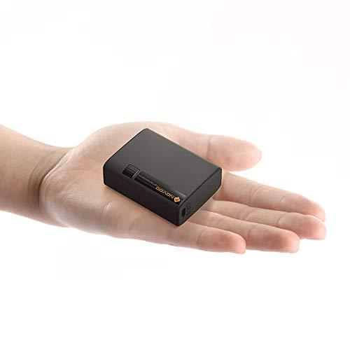 PowerCube パワーキューブ 10000mAh Novoo モバイルバッテリー 21700電池を搭載 軽量超小型 PD18W対応 QC18...