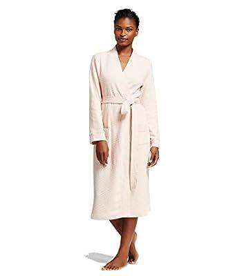 Gilligan & O'Malley Sleepwear / Bathrobe Women's Waffle Robe