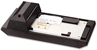 Addressograph Bartizan 2010 Credit Card Imprinter (with Name Plate)