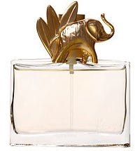 Jungle L'Elephant fur DAMEN von Kenzo - 100 ml Eau de Parfum Spray