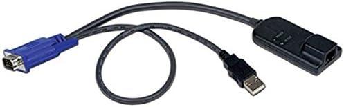 Avocent Video/USB Extender for KVM 1082DS, 2162DS, 4322DS & More (DMPUIQ-VMCHS-G01)