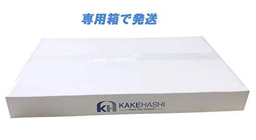 『【KAKEHASHI】キャリーカート 軽量 折りたたみ式 耐荷重 78Kg 荷物 固定用 ロープ付き/ブラック』の7枚目の画像