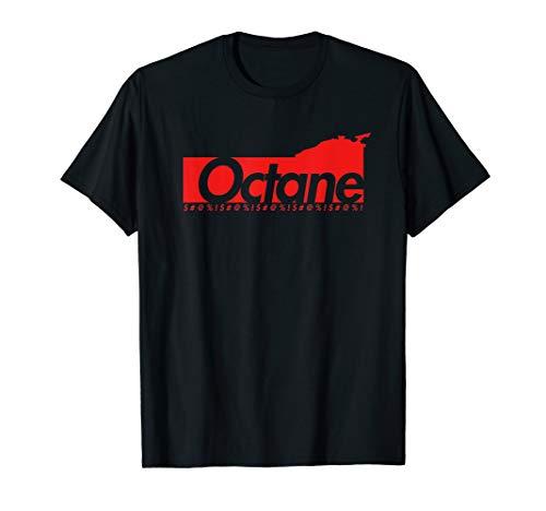 Octane Rocket T-Shirt für alle $#@%! Gamers in der League
