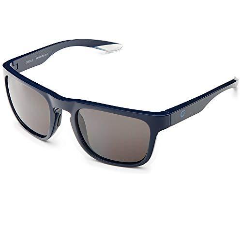 Briko Gregale Color HD Herren-Brille, 909 SH DK Blue cry-KG3, One