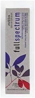 AVEDA full spectrum Protective Permanent Creme Hair Natural lightest Brown dye
