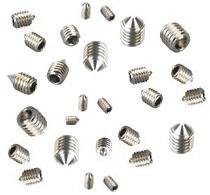 Grub Screws Metric Thread (Mixed 40 PACK) A2 Stainless Steel...