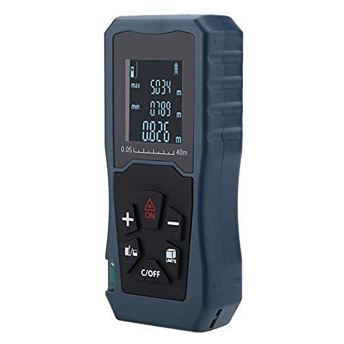 Medidor De Distancia Láser Medidor De Distancia, Medidor De Distancia Láser Telémetro Láser Para Medir La Distancia(JP40)