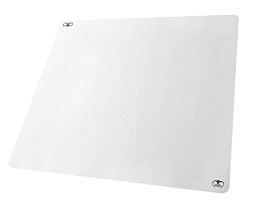 Ultimate Guard TAPETE Monochrome Blanco 61 X 61 CM
