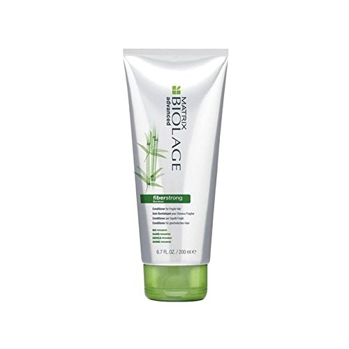 Conditionneur De Matrice Biolage (200Ml) (Pack de 2)