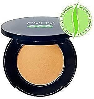 Nvey Eco Cosmetics Erase Corrective Makeup - Deep Beige by Nvey Eco Cosmetics