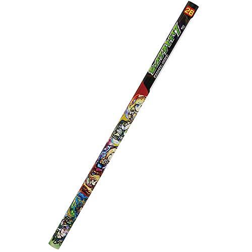 モンスターストライク 鉛筆2B 10本1セット