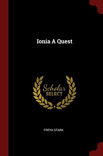 Ionia A Quest