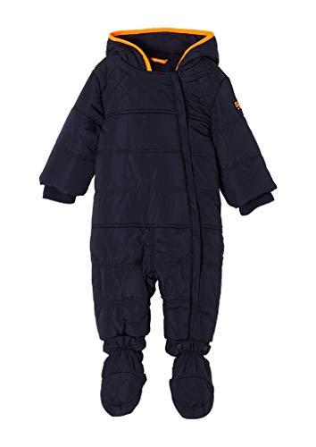s.Oliver Junior Baby-Jungen 405.12.009.16.201.2039499 Schneeanzug, 5952, 68