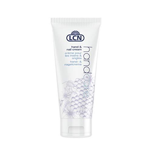 LCN Hand- & Nail Cream - 75 ml