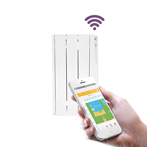 Fácula: Emisor Térmico Fluido Wifi Bajo