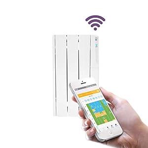 Fácula - Emisor Térmico Fluido Wifi Bajo Consumo 0500w