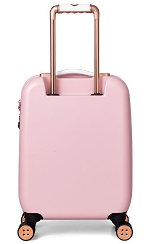 Ted Baker Women's Beau Collection (Pink, Carry-On)