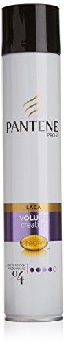 Pantene Pro-V Volume Creation Laca Ligera, Nivel de Fijación 4-300 ml