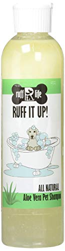 Ruff it Up!