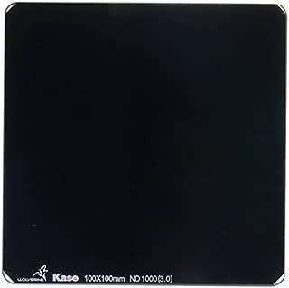 Kase Wolverine Shockproof 100mm ND1000 Filter Neutral Density 10 Stop Optical Glass 100 ND