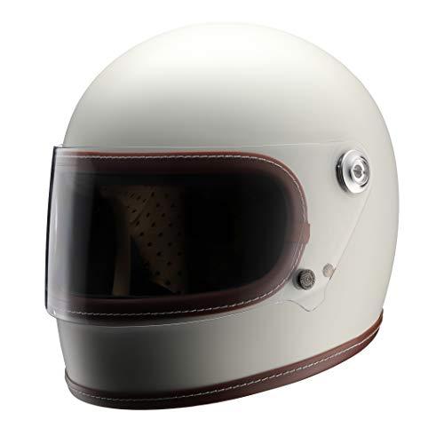 RIDEZ NIKITOR Retro-One OFF WHITE L 4527625106802