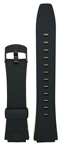 Genuine Casio Replacement Watch Strap 10285465 for Casio Watch AQ-164W-1AV + Other Models