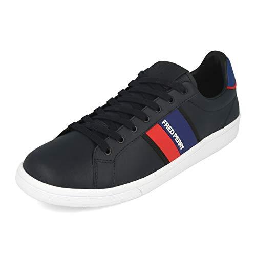 Fred Perry Men Sneakers blu 9 US