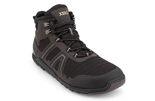 Xero Shoes Xcursion - Men's Waterproof Minimalist...