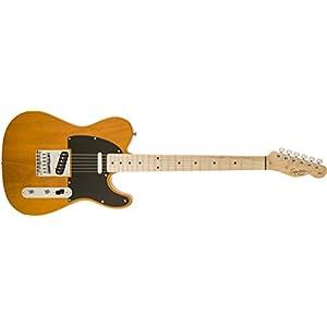 Fender Squier Affinity Telecaster MN – Butterscotch Blonde