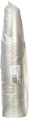 ニッチプラス(Niche Plus) COLD専用 使い捨てPET樹脂カップ クリア 500ml 50個入り