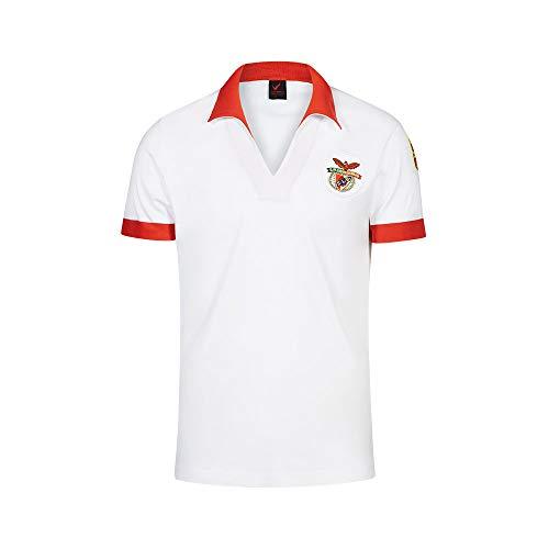 Benfica Herren 60's Alternative Jersey...
