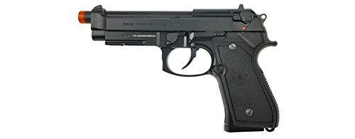 G&G GPM92 Full Metal Gas Blowback 6mm Airsoft Pistol