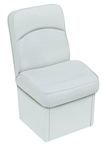 Wise 3061-809 Pinnacle Series Jump Seat, Cuddy Marble Grey