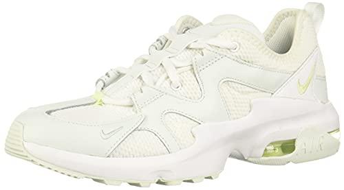 Nike Air Max Graviton Hardloopschoenen voor dames, Wit White Barely Volt Ghost Aqua 102, 37.5 EU