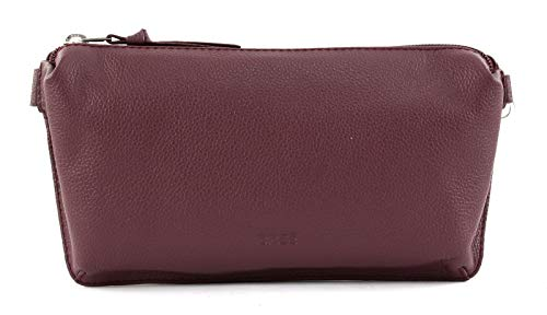 BREE Damen Cary 8, Belt Bag W18 Henkeltasche, Violett (Port Royal), 11.5x3.5x25 cm