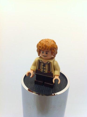 LEGO der Hobbit Minifigur Bilbo Baggins / Beutlin aus 79003