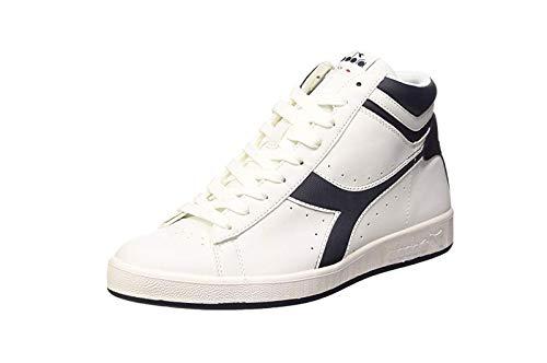 Diadora - Sneakers Game P High per Uomo e Donna (EU 42)