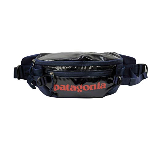Patagonia Black Hole 5L Waist Pack - Classic Navy ONE SIZE CLASSIC NAVY