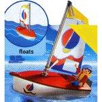 プレイモービル レジャー 子供とセールボート 3188