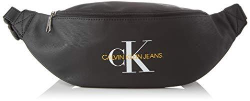 Calvin Klein Coated Cotton Round Street Pack - Shoppers y bolsos de hombro Hombre