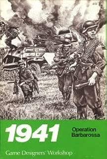 1941: Operation Barbarossa (Series 120 Game) [BOX SET]