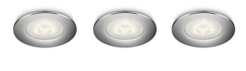 Philips LED inbouwspot Sceptrum, 591001116
