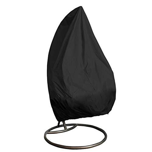 Rehomy Cubierta impermeable del sofá de la silla de los muebles a prueba de polvo de la protección del patio