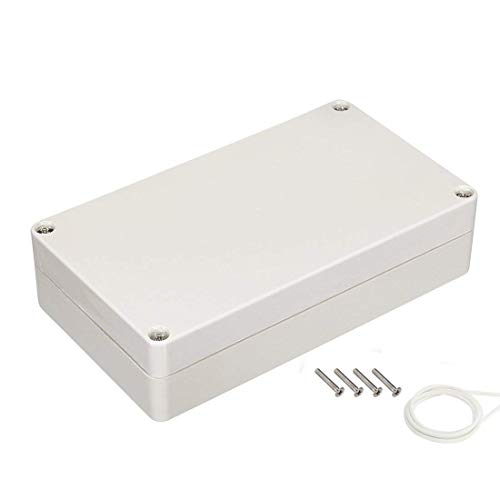 YXQ 158x90x45mm Electrical Junction Box IP65 Waterproof DIY Power Electronic Enclosure Outdoor Project Case