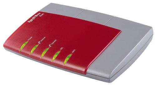 AVM Fritz!Box Fon 5140 LAN Netzwerk Router