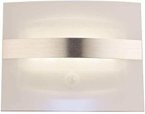 Ammiy genérico inalámbrico Aplique Sensor de movimiento Inducción del cuerpo humano Luz de pared
